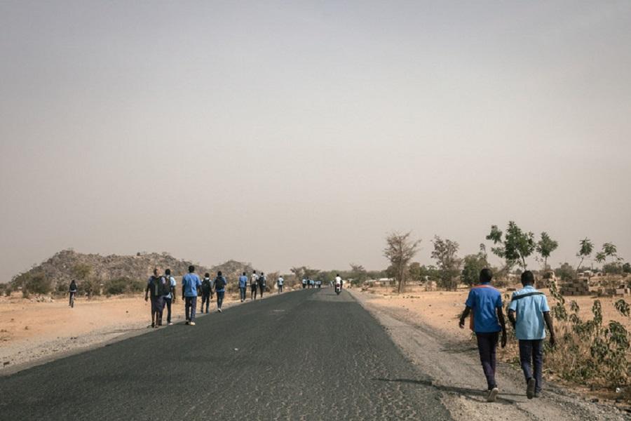 Cameroun-insécurité : plus de 200 criminels interpelés dans le Nord