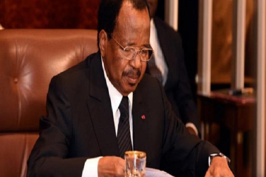 Cameroun : Paul Biya décrète un jour de deuil national en mémoire des morts de Gouache