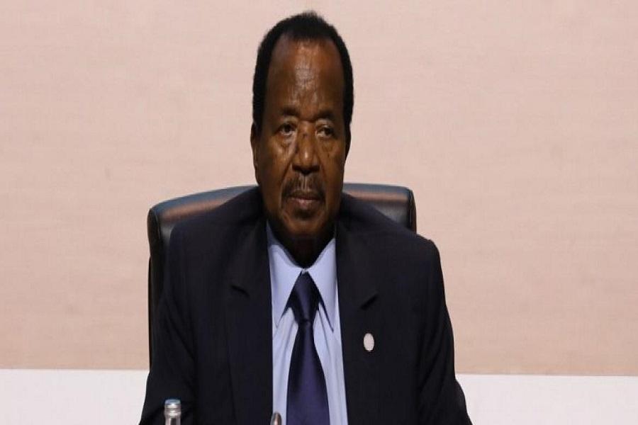 Cameroun : Paul Biya fête ses 37 ans au pouvoir