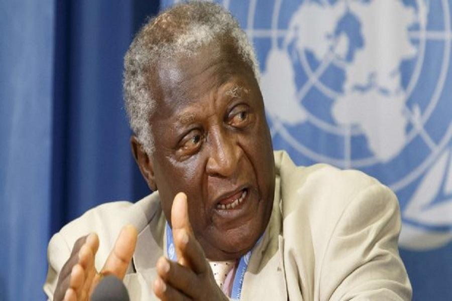 Cameroun : décès de Bernard Muna, la date des obsèques est désormais  connue