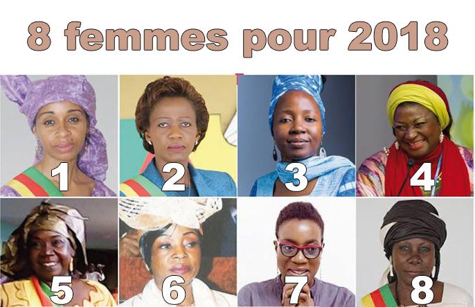 Quelle sera, selon vous, la femme la plus influente du Cameroun en 2018?